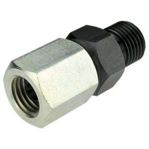 "ADAPTER R-1/4"" - M-12X1,5"